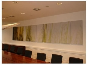 Office Acoustic Panels by Advanced Acoustics