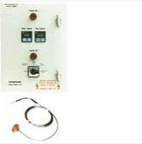 Thermosafe Drum Control Units by LMK Thermosafe Ltd