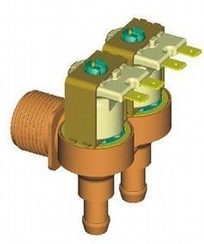 Solenoid 2 Way Vending Valves by Allpure Filters