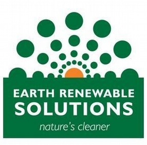Earth Renewable Concentrated Cleaning Solutions by Environmental Supplies Ltd