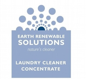 Earth Renewable Laundry Liquid by Environmental Supplies Ltd