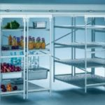 EZ Rack High Density Suspended Track System by East Anglian Installation Systems Ltd