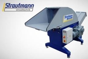 Strautmann LiquiDrainer by Compact & Bale Ltd