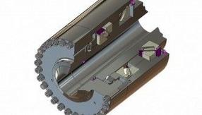 High Pressure Swivel Joint by Rotaflow FV Ltd
