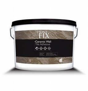 Highly Flexible Tile Adhesive by Pro-Direct Tiling