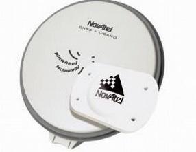 NovAtel Antennas by Forsberg Services