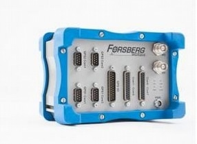 Forsberg Micropod System by Forsberg Services
