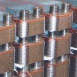 Brazed Heat Exchangers by Sondex UK Ltd