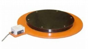 Digiheat Base Heater by LMK Thermosafe Ltd