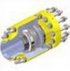 Subsea Swivel Joints by Rotaflow FV Ltd