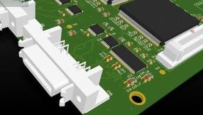 Electronic Design Service by Microdex Ltd
