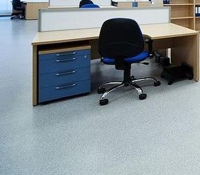 Designer Vinyl Safety Flooring by QC Commercial Flooring