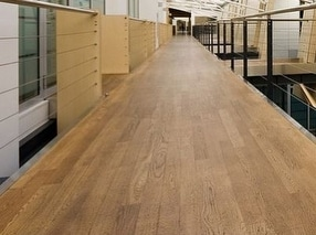 Commercial Designer Wooden & Laminate Flooring by QC Commercial Flooring