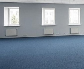 Bespoke Convenient Office Flooring by QC Commercial Flooring