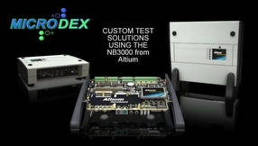 Electronic Design for Manufacture by Microdex Ltd