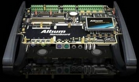 Product Concepting with the Altium NB3000 by Microdex Ltd
