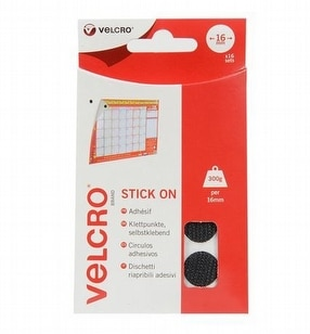 Velcro Consumer Packs by PT Winchester