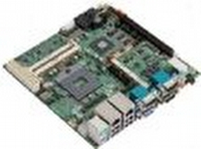 Mini-ITX Motherboards by BVM Limited