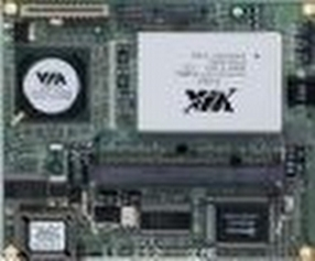 ETX Processor Modules and Carriers by BVM Limited