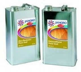 Jangro Chemical Supplies by Hygiene Cleaning Supplies Ltd