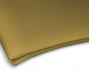Gold Tissue Paper by Sal Packaging Ltd