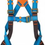 Range of Tractel Height Safety Equipment by TecniLift Ltd.