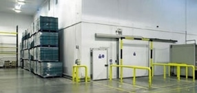 Premium Cold Rooms by Stancold Plc