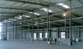 Quality Firewall Partitioning by Stancold Plc