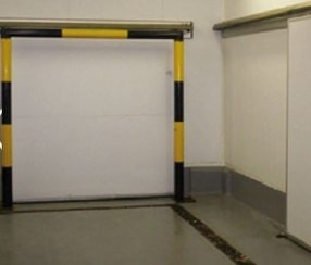 Hygienic Partitioning & Wall Panels by Stancold Plc