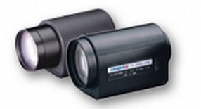 Quality CCTV & Industrial Camera Lenses by Premier Electronics Ltd