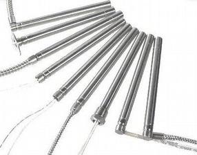 "3/8"" Diameter Cartridge Heaters by Cartridge Heater Stock"