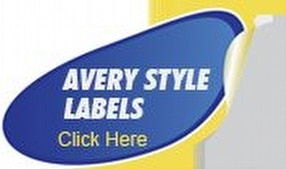 Avery Style Labels by Shop4Labels
