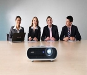 Wireless Presentation Products by PBS Office