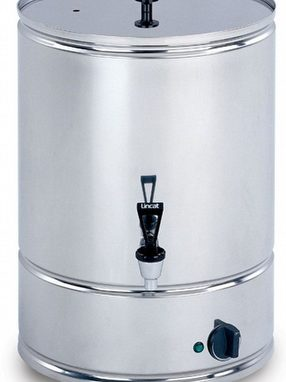 Lincat Water Boilers by Corr Chilled UK Ltd.