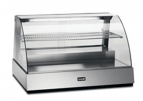 Countertop Refrigerated Display by Corr Chilled UK Ltd.
