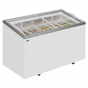 Display Freezers by Corr Chilled UK Ltd.