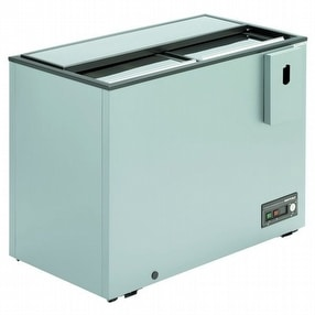 Top Loading Bottle Coolers by Corr Chilled UK Ltd.
