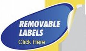 Removable Labels by Shop4Labels