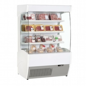 Meat Fridges by Corr Chilled UK Ltd.