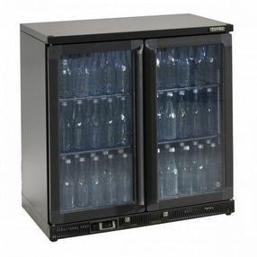 Gamko MG1 250G 2 Door Bottle Cooler by Corr Chilled UK Ltd.