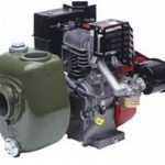 Centrifugal Pump Range by The Pump Company
