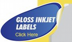 Gloss Inkjet Labels by Shop4Labels