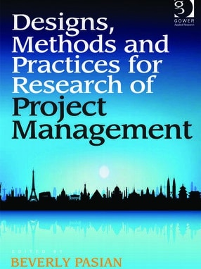 Project Management titles & Community of Practice by Gower Publishing Ltd.
