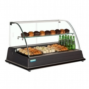Counter Top Serve Over Counters by Corr Chilled UK Ltd.