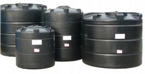 Cold Water Storage Tanks