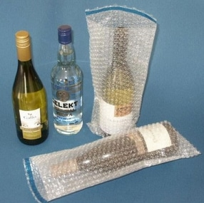 Custom Bubble Bags by 3a Manufacturing Ltd.