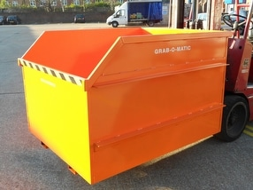 Grab-O-Matic Bespoke Products by St Clare Engineering Ltd