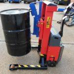 Pedestrian Handling Equipment by St Clare Engineering Ltd