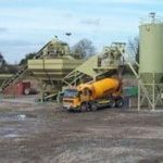 Mobile Batching Plants by Steelfields Limited