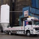 Renewable Energy Storage Tanks by EB Equipment Limited